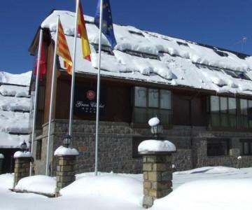 Hotel Gran Chalet
