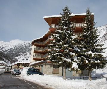 Apartaments Espot 1300 Espot