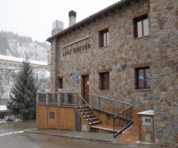 Hotel Casa Duaner Guardiola de Berga