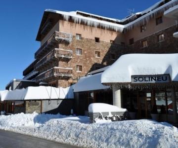 Hotel Solineu La Molina