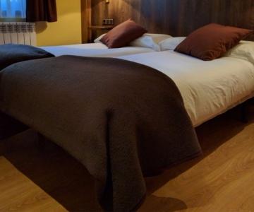 Hotel Talabart  Les