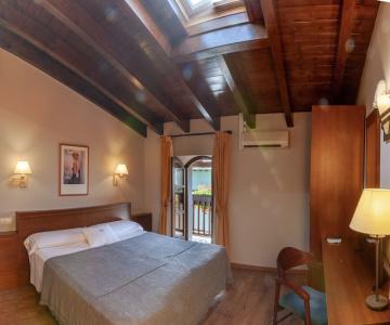 Hotel Fonda Merce Llívia