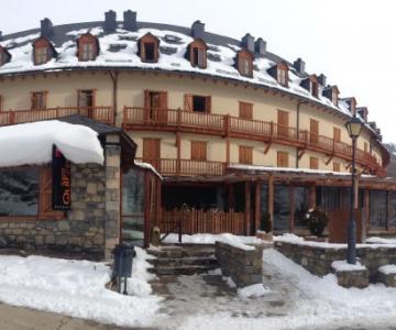 Apartamentos La Solana II