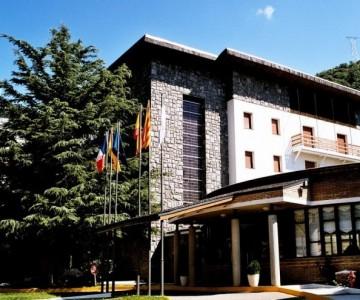 Hotel Condes del Pallars Rialp