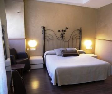 Hotel Els Caçadors De Ribes Ribes de Freser