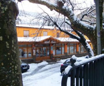 Hotel Prats Ribes de Freser