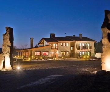 Hotel Villaro Del Bosc  Cardona