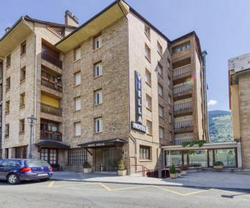 Hotel Viella Vielha
