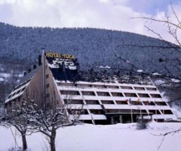 RV Hotels Tuca Betren