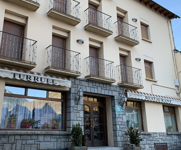 Hotel Turrull Vielha