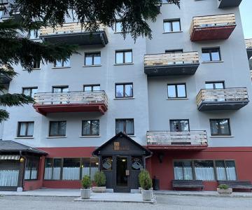 Hotel Lac Vielha Vielha