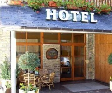 Hotel Eth Pomer Vielha