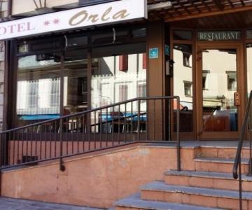 Hotel Orla  Vielha