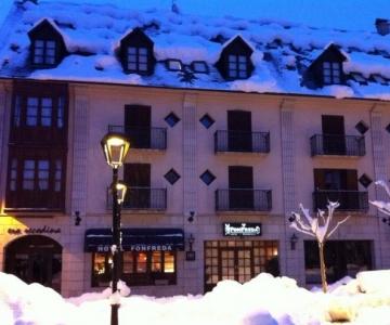 Hotel Fonfreda Vielha