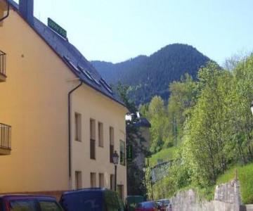 Hotel Ostau d