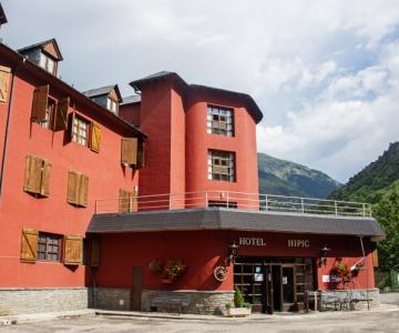 Hotel Hípic Vielha