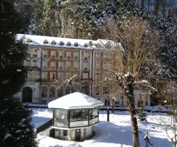 Résidence du Parc  Eaux-Bonnes