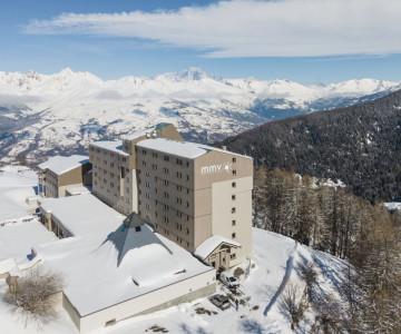 HOTEL CLUB MMV PLAGNE 2000 La Plagne-Tarentaise