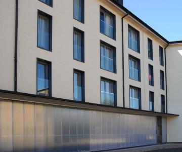 Aparthotel & Spa Cerdanya Bourg Madame