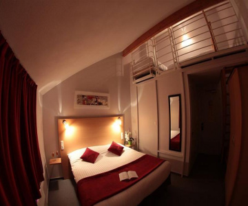 Carre Py Hotel Bagnères-de-Bigorre
