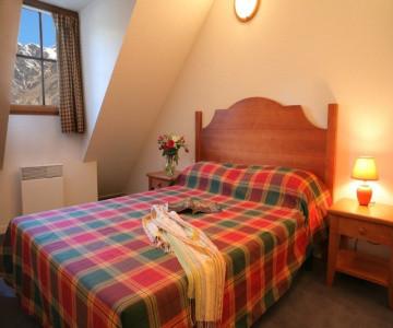 Residence Nemea Les Chalets d