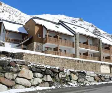 Residence Mer & Golf Pic Du Midi La Mongie Tourmalet
