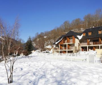 Residence Nemea La Soulane  Loudenvielle