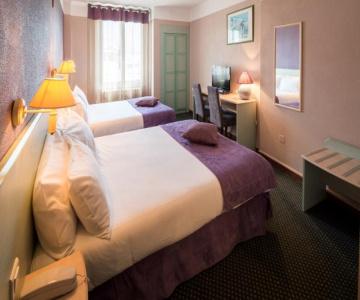 Quality Hotel Christina Lourdes