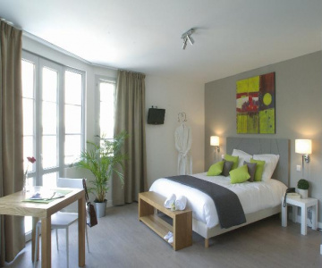 Appart Hotel Odalys Lorda Lourdes