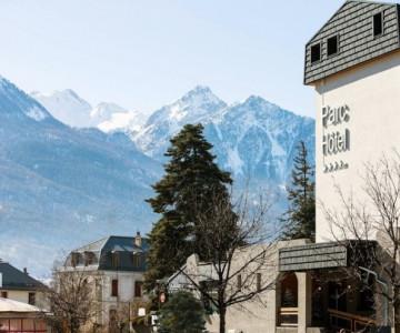 Le Parc Hotel (Soleil Vacances) Briançon