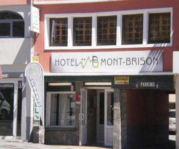 Mont-brison Briançon