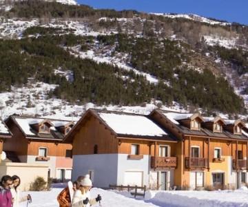 Les Chalets du Jardin Alpin (Serre Chevalier) La Salle-les-Alpes