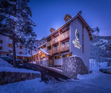 Le Grand Aigle Hotel & Spa La Salle-les-Alpes