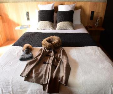 Hotel Le Monetier Le Monêtier-les-Bains