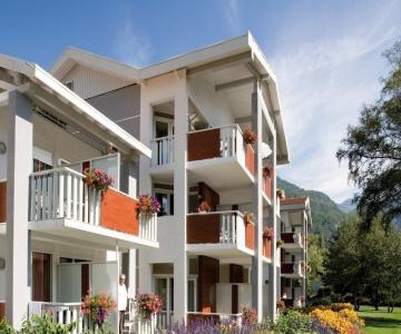 Radiana Hotel Aigueblanche