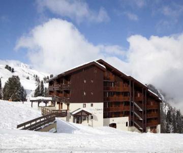Pierre & Vacances Residence Le Quartz