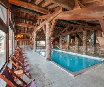 Pierre & Vacances Premium Residence Les Alpages De Chantel Bourg-Saint-Maurice