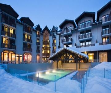 Hotel Le Refuge Des Aiglons Chamonix-Mont-Blanc