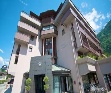 Boutique Hôtel Le Morgane Chamonix-Mont-Blanc
