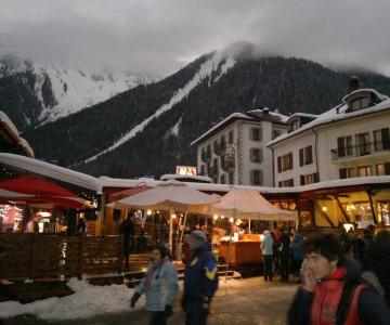 Hotel Croix Blanche Chamonix-Mont-Blanc
