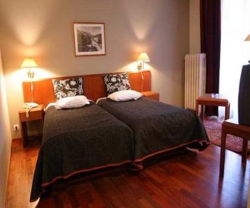 Langley Hotel Gustavia Chamonix-Mont-Blanc