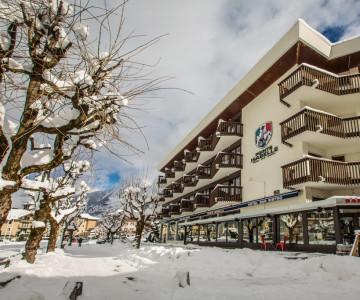 Hotel Pointe Isabelle Chamonix-Mont-Blanc