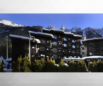 Hotel Mercure Chamonix Centre Chamonix-Mont-Blanc