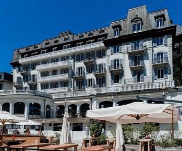 La Folie Douce Hotel Chamonix Chamonix-Mont-Blanc