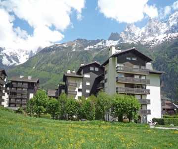 Clos Du Savoy Chamonix-Mont-Blanc