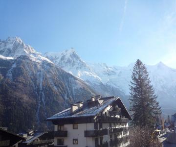 Les Aiguilles Du Brévent Chamonix-Mont-Blanc