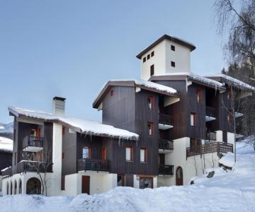 Residence Le Chalet De Montchavin Vacancéole Montchavin