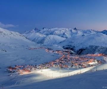 Apartamentos y estudios turísticos en Alpe d