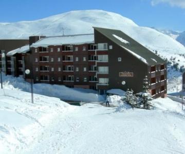Residence Pierre & Vacances Les Horizons d