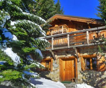 Chalet Odalys Les Alpages Les Deux Alpes